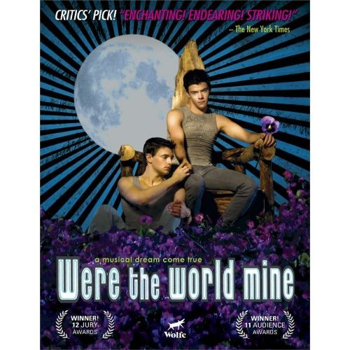 *updated* Big Gay Movie Review: Were the World Mine