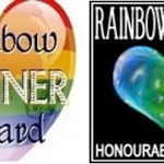 Rainbow Award Winner and thensome!