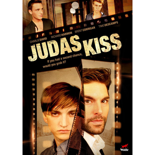 Judas Kiss Movie Review: Cover