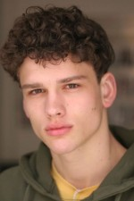 Simon Nessman makes a perfect David Henry