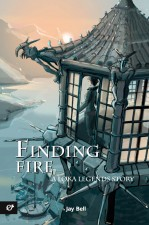 Finding Fire cover
