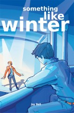 Something Like Winter book cover