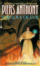 For Love of Evil-Piers Anthony