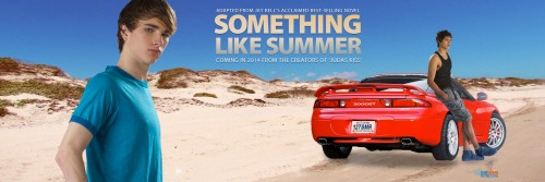 Something Like Summer movie promo image2