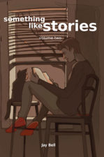 Something Like Stories Volume Two cover