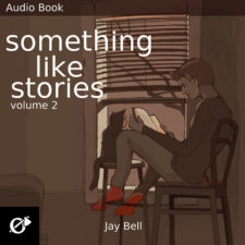 Something Like Stories 2 Jay Bell audio book