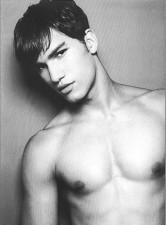 Model Bruno Santos