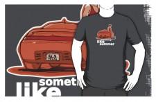 Something Like Summer T-shirt