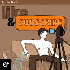 Like and Subscribe audio book