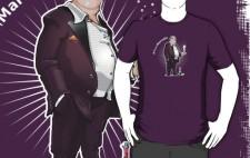 Marcello T-shirt