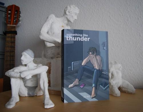 Something Like Thunder release day