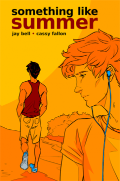 Rain out on Audio! - Jay Bell Books